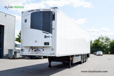 2017 Schmitz Cargobull SKO24/L - FP 45 ThermoKing SLXi300